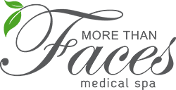 More than Faces Medical Spa Logo