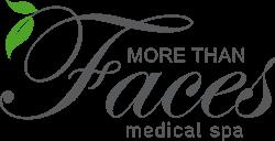 More than Faces Medical Spa Logo